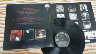 Meat Loaf1984Hits Out Of HellEpicHolland