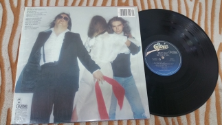 Meat Loaf1977Bat Out Of HellEpicGermany
