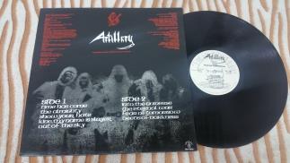 Artillery1985Fear Of TomorrowNeatUK