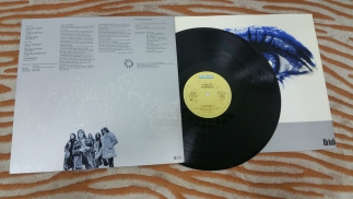 Uriah Heep1971Look At YourselfBronzeGermany