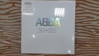 ABBA2020The Studio AlbumsPolarEU