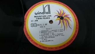 Mountain1973Twin PeaksWindfallJapan
